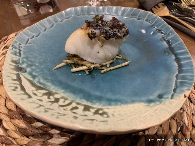 Baan Tepa Culinary Space バーンテーパ バンコク (29)