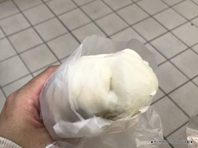 Tublee 豚まん バンコク 有名 チェーン店 サラパオ (6)