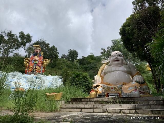 Hat Yai Park ハジャイ市立公園 タイ旅行 (15)