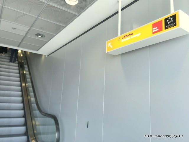ラウンジFrankfurt 空港 フランクフルト (4)