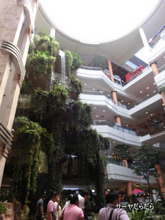 the mall bangkea 2