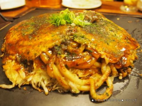 広島 バンコク お好み焼き HIROSHIMA