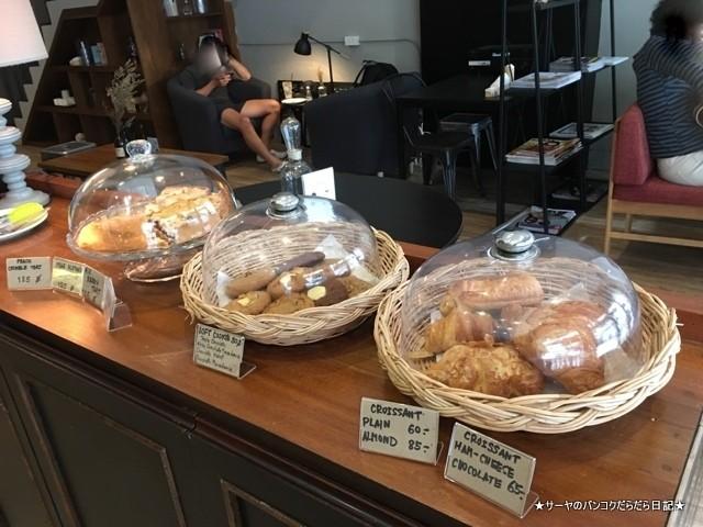 Beeston Cafe エカマイ カフェ バンコク