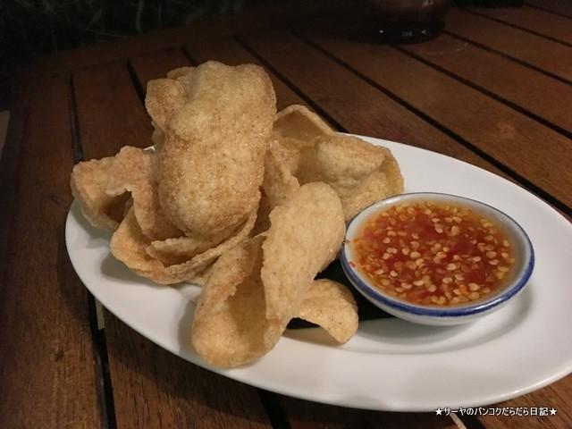 06 Thai restaurant Pimalai krabi