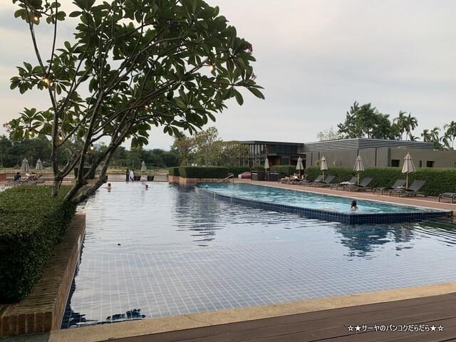 ル メリディアン チェンラーイ リゾート chiangrai resort (16)