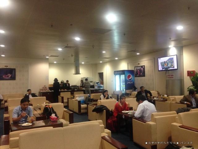 ベトナム航空ラウンジ ダナン Airport