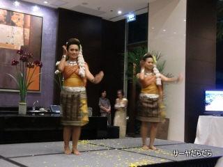 20101020 thai dinner  9