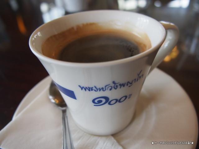 パヤタイパレス カフェ Cafe Phayathai (5)