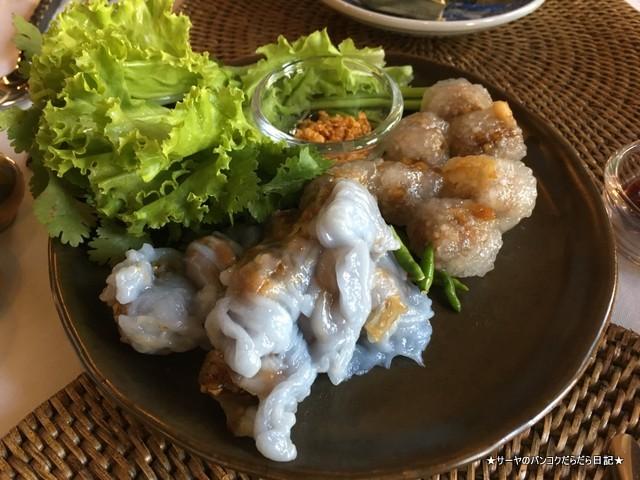 カオクリアップ パークモー タイ菓子 日曜 OLDCITY