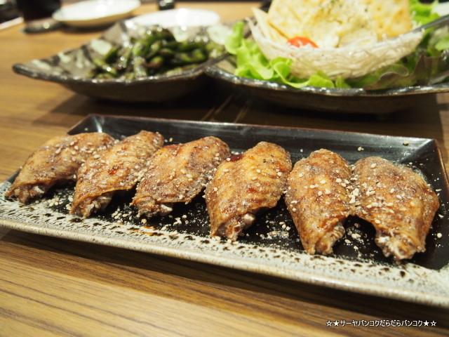 バンコク 刀 日本料理 美味しい (8)