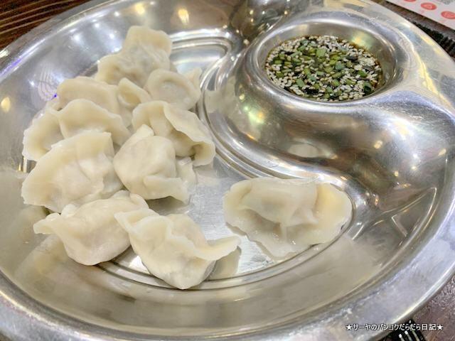 Chong Qing Suki 火鍋 バンコク 麻辣 (12)