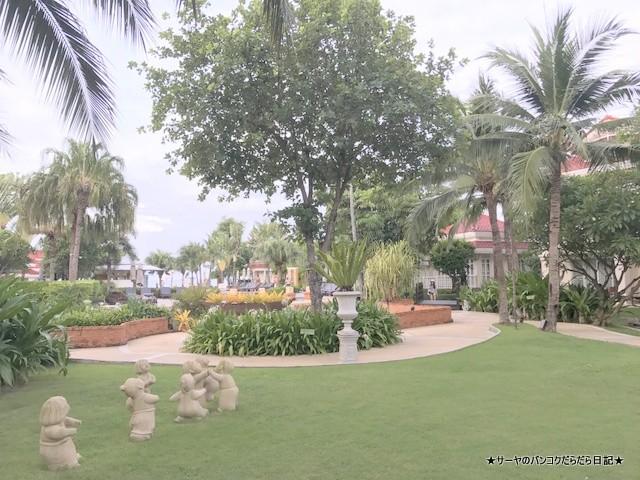 ウォラブラ Wora Bura Hua Hin Resort ホアヒン (4)