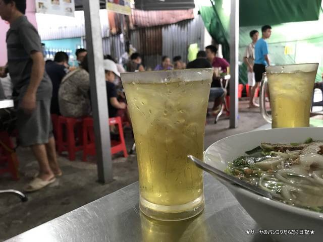Phung's Special Noodle phuquoc フーコック 麺 (8)