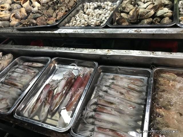 Phu quoc oi restaurant うに フーコック night market (9)