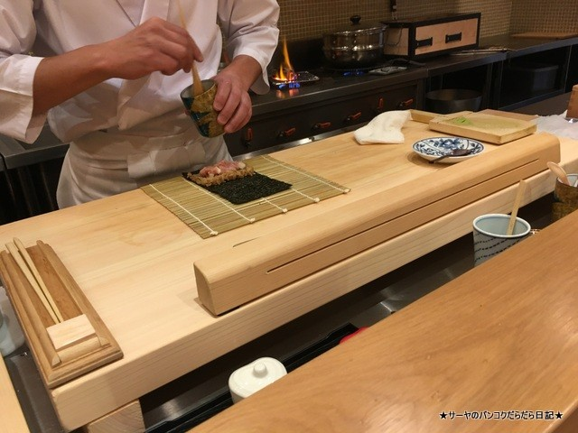 鮨みさき離れ sushimisaki hanare thonglor bangkok (9)