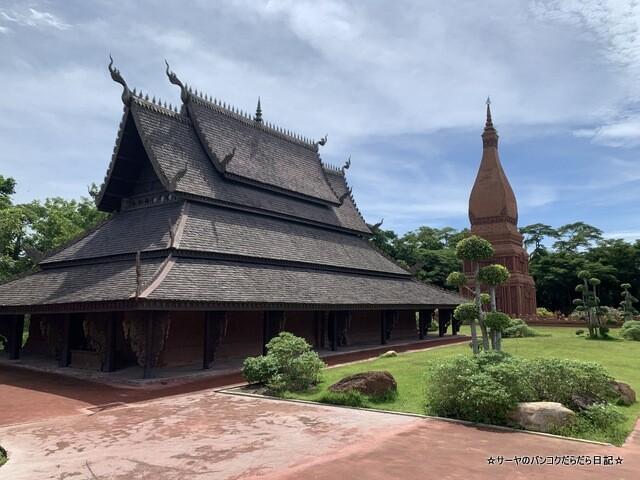 ムアンボラーン タイ旅行 サムットプラカーン (18)