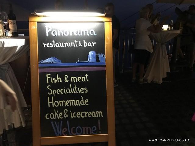 Restaurant Panorama ドゥブロヴニク クロアチア おすすめ (10)