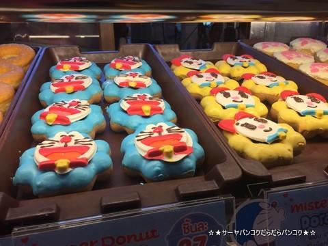 Doraemon ドラえもん ドーナッツ ミスタードーナッツ