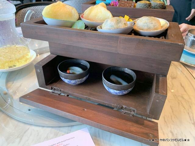 Yao Restaurant & Rooftop Bar バンコク 飲茶 (7)