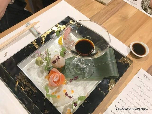 Shakarich シャカリッチ 和食 トンロー バンコク (12)