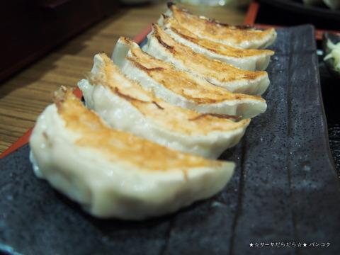 大阪王将 タニヤ 餃子 レストラン