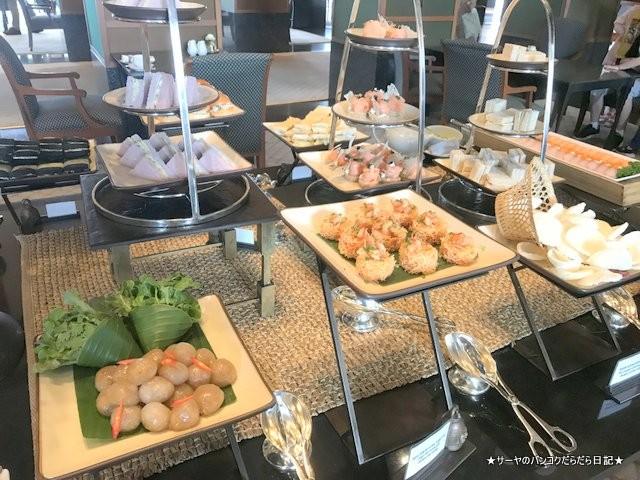 Chocolate buffet bangkok バンコク チョコレート スコータイ (9)