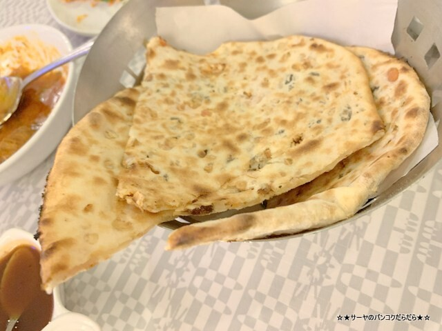 indian hut インディアンハット バンコク インド料理 (16)