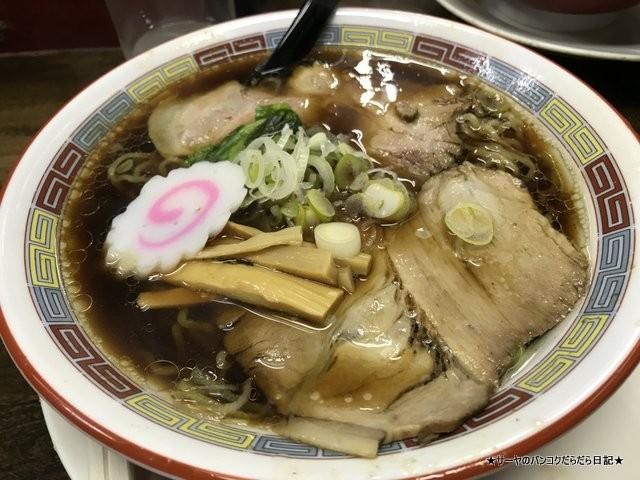 郡山ラーメン ますや MASUYA RAMEN KORIYAMA 行列 (3)