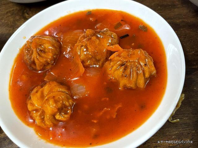 Himalaya Restaurant Bangkok ヒマラヤレストラン (12)