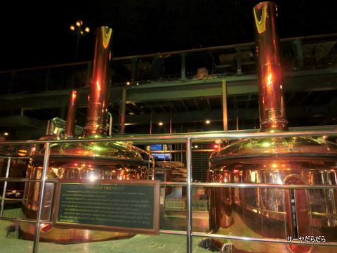 タワンデーン ビール バンコク 12