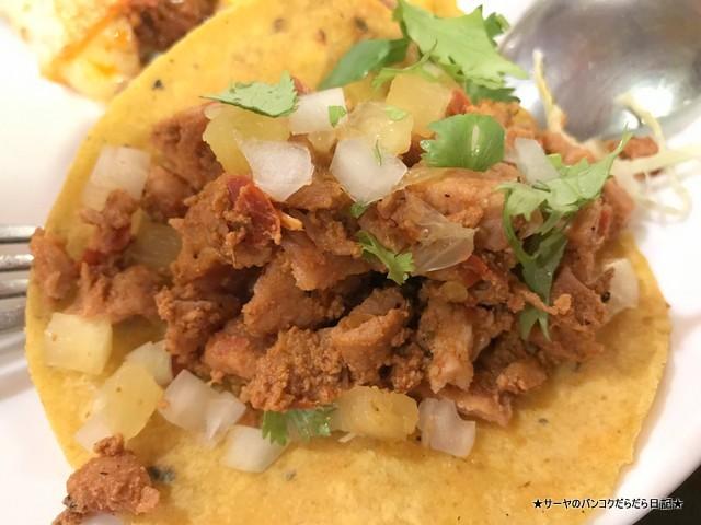 Tacos & Salsa Onnut 77 メキシカン オンヌット バンコク (8)