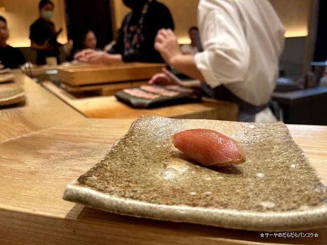 Sasada Omakase Restaurant さ々田 バンコク お任せ (19)