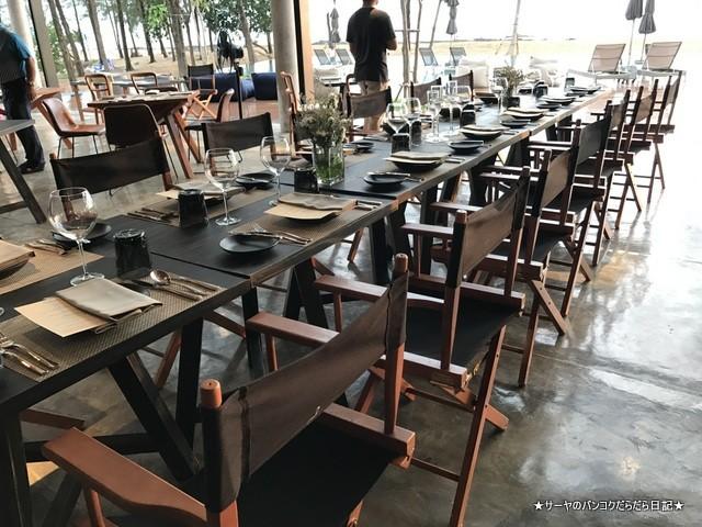 00 カオラック La aranya ランチ タイ料理 (1)