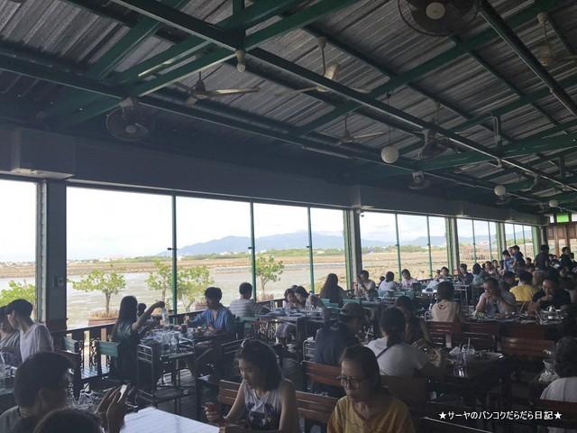 WangMook Seafood 海に面しているレストラン (12)