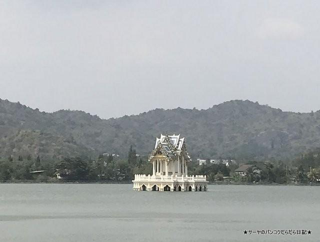 カオタオ洞窟寺院 watthamkhaotao 亀 ホアヒン (1)