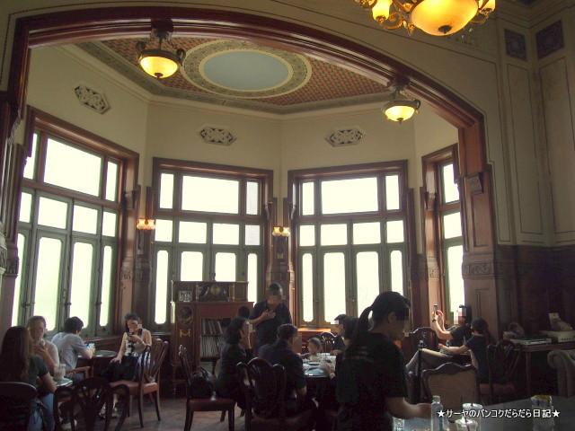 パヤタイパレス カフェ Cafe Phayathai (9)