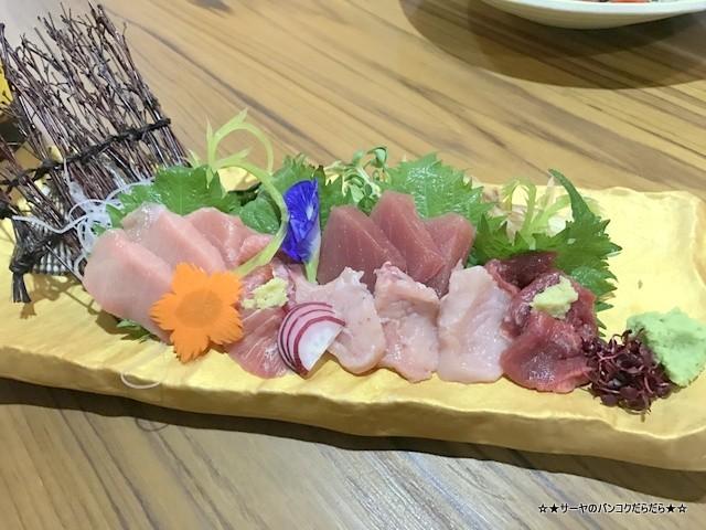 kitarou  喜多郎 寿し バンコク トンロー 美味しい (6)
