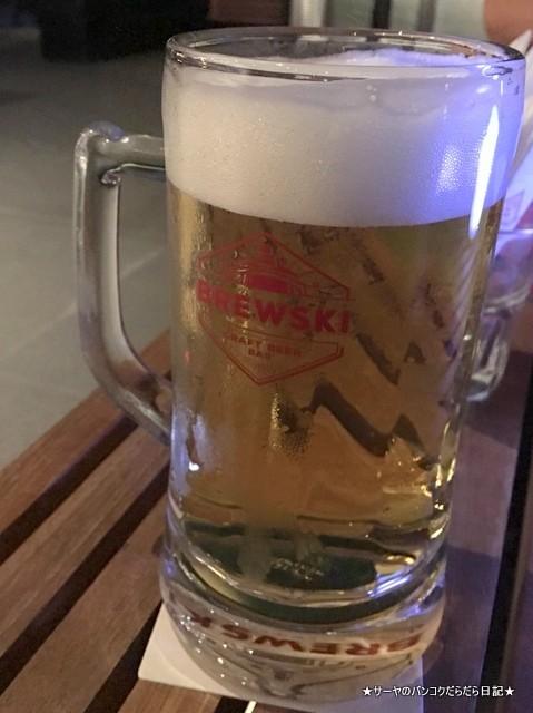 Brewski bangkok craft beer バンコク ルーフトップ (7)