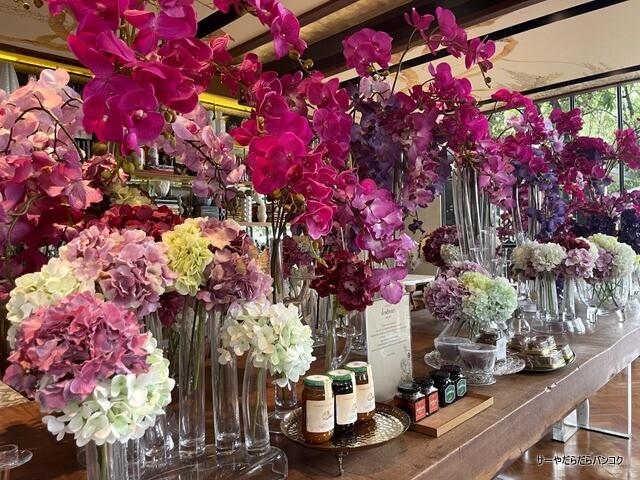 マメゾン ma maison バンコク タイ料理 ナイラート (2)