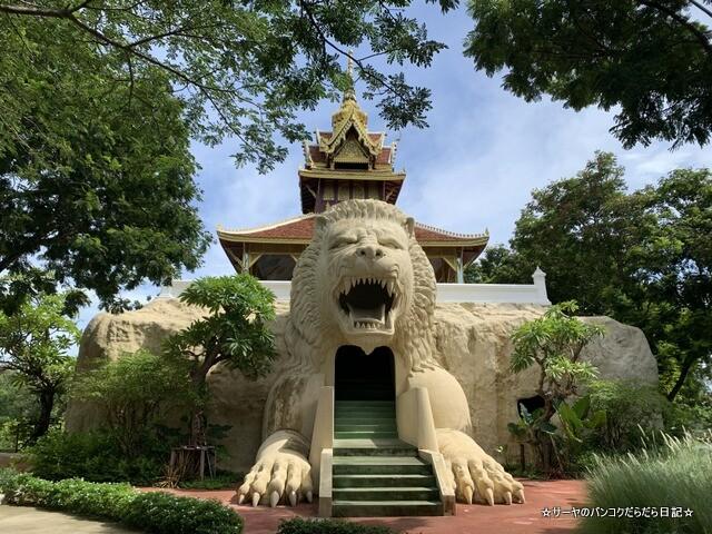 ムアンボラーン タイ旅行 サムットプラカーン (14)