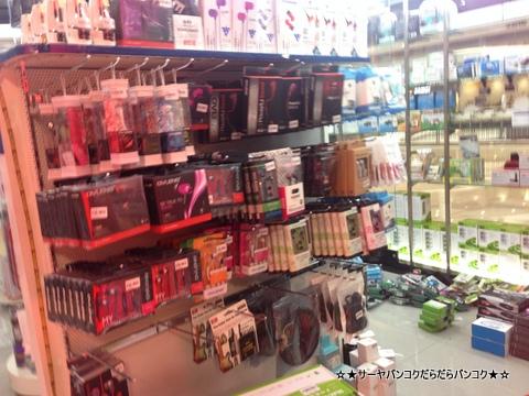 M.IT Accessories at ゲートウェイエカマイ
