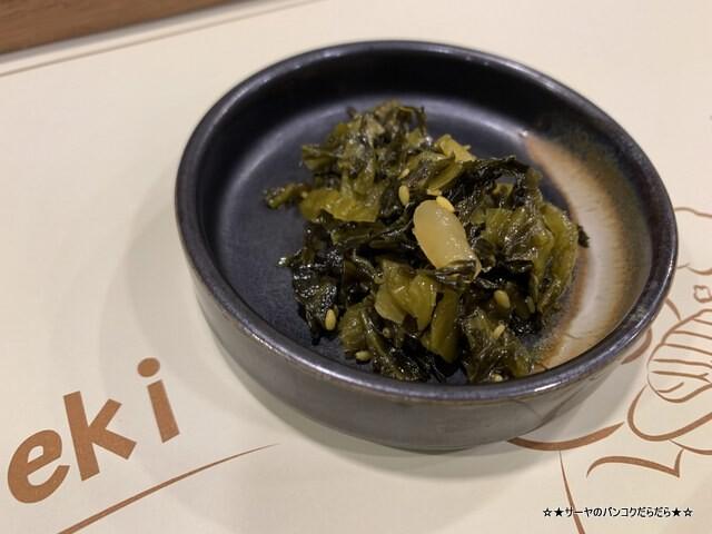 神戸とんてき TONTEKI バンコク bangkok (2)