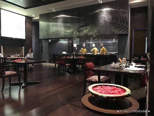 タマリンド tamarind TAJ ホテル バンガロール (6)