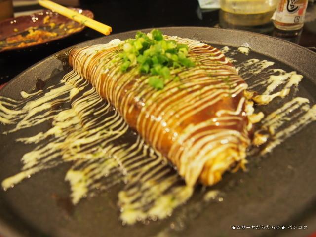 広島お好み焼き「お多福」 Otafuku Bangkok