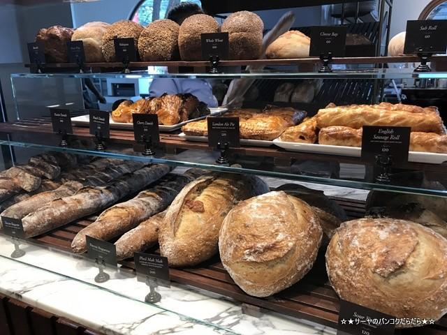 アルティザン Holey Artisan Bakery バンコク カフェ (16)