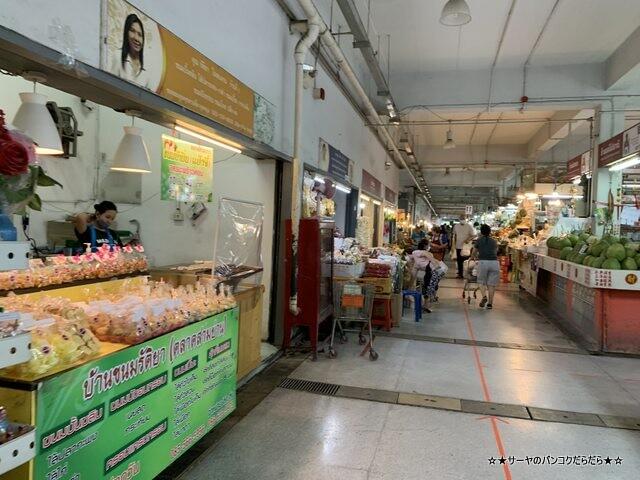 サムヤーン市場 バンコク samyang (7)