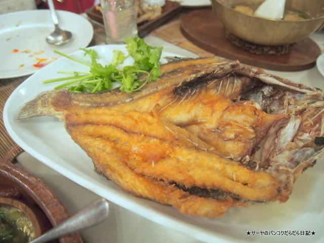 Gedhawa ゲッタワー バンコク タイ料理 プロンポン