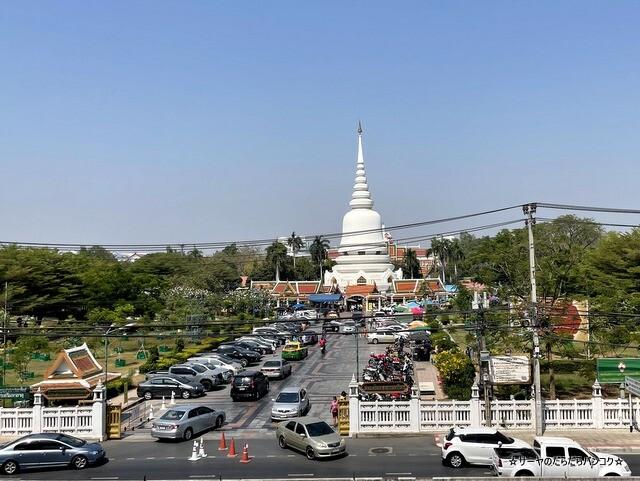 ワット プラシーマハタート ウォラマハーウィハーン bangkok (1)