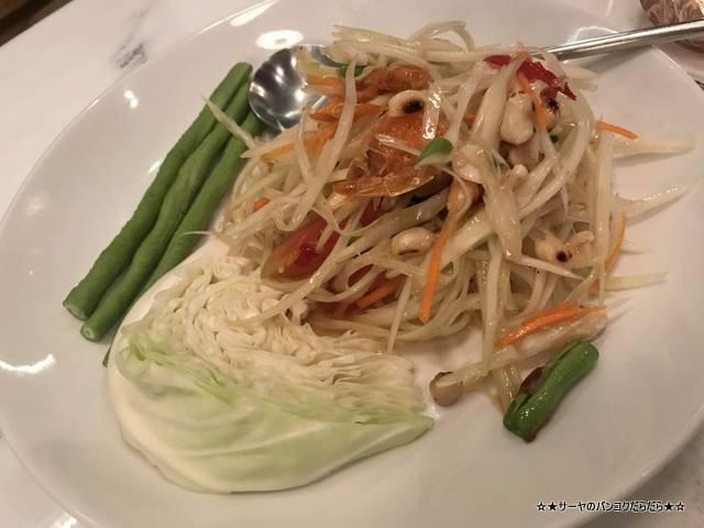 baan bangkok thaifood restaurant バンコク タイ料理 (8)