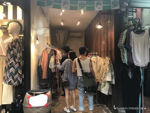 Contemporary Store Bangkok チャトチャック (1)